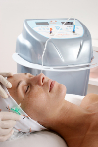 clinicasarabia.carboxiterapia facial